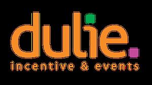 Viagens de Incentivo, Campanha de Incentivo, Eventos Corporativos, Feiras e viagens de negócios – Dulie Incentive & Events Mobile Retina Logo
