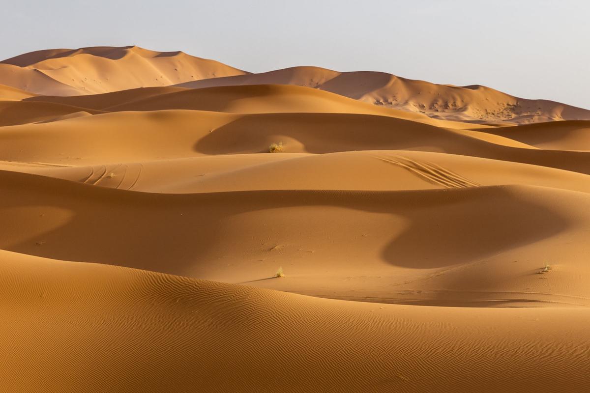 deserto do saara o destino escolhido pela cantora anitta